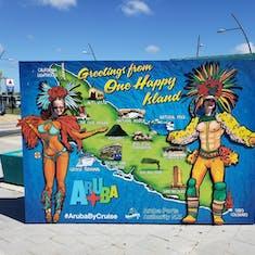 Oranjestad, Aruba - Welcome to Aruba