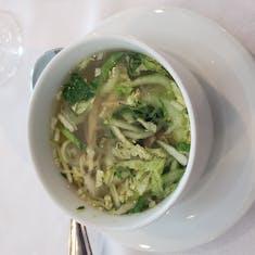 Venetian MDR Dinner