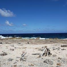 Kralendijk, Bonaire - Western Shoreline