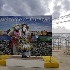Willemstad, Curacao - Welcome to Curacao