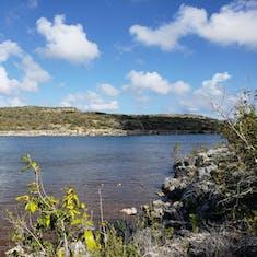 Kralendijk, Bonaire - Goto Lake