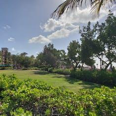 Willemstad, Curacao - Willemstad port area