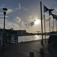 Willemstad, Curacao - St Anna Bay