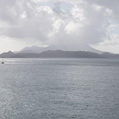 Nevis Island, St Kitts