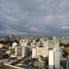 San Juan, Puerto Rico - Marriott Resort and Stellaris Casino, San Juan