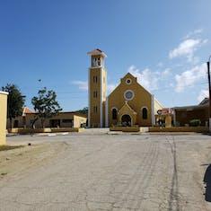 Kralendijk, Bonaire - Rincon