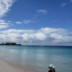 Bridgetown, Barbados - Beach Break