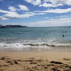 Basseterre, St. Kitts - South Friars Bay