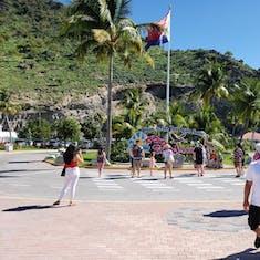 San Juan, Puerto Rico - Actually Sint Maarten