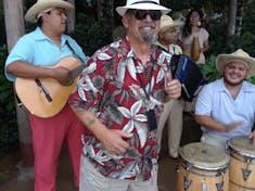 Rhythms of the Night in Puerto Vallarta, Don't miss it..!