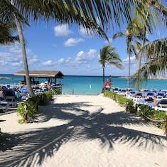 Great Stirrup Cay