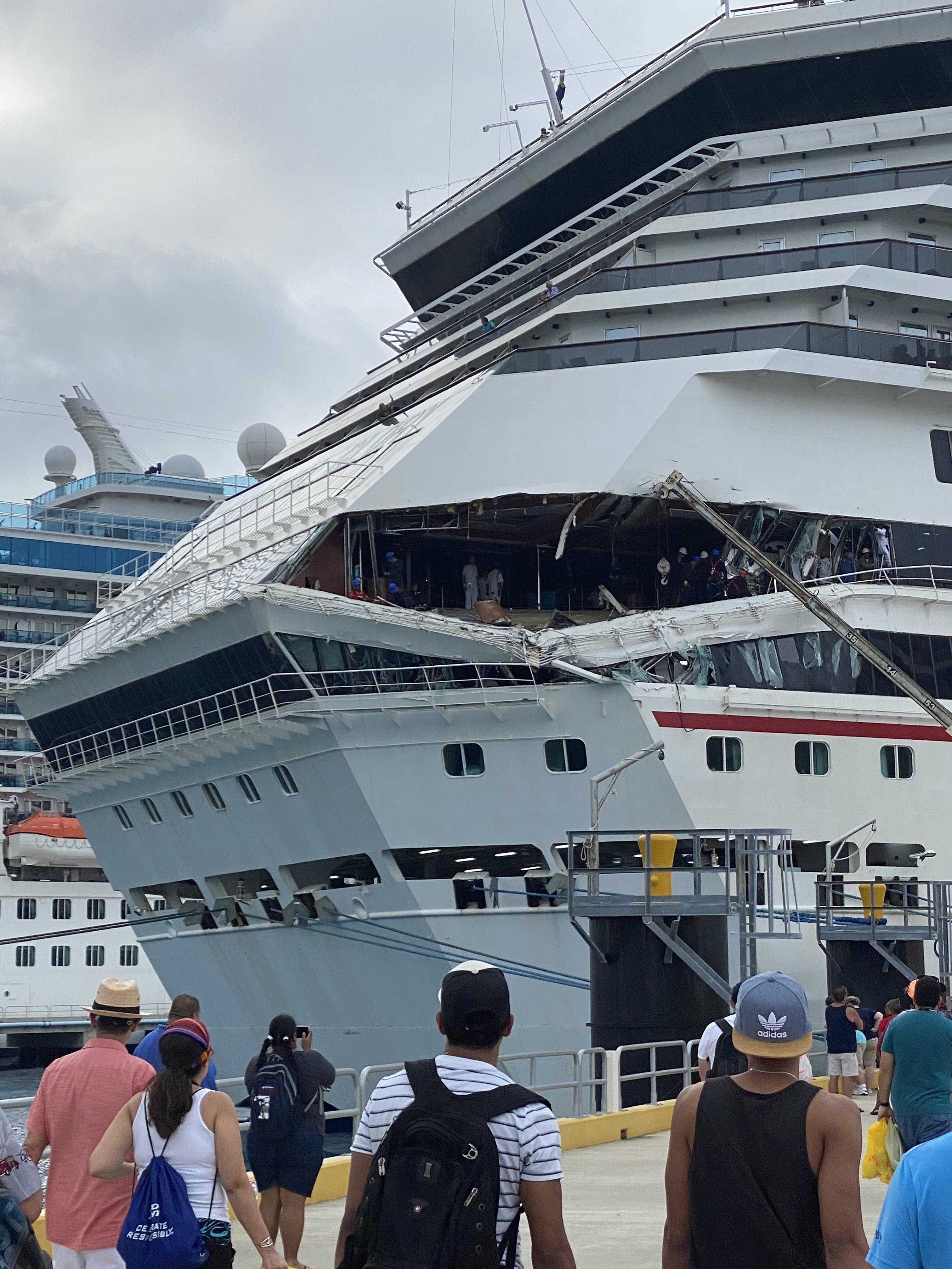 Carnival Glory Cruise Review by MichelleSmith01 - December ...