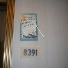 Cabin 8391
