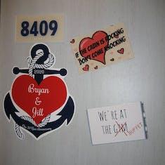 Cabin 8409