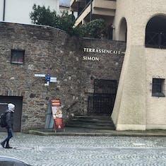 Passau - Simon Restaurant