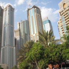 """Dubai, U.A.E. - """"Dubai""""--Nuff said!"""