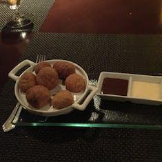 Prime C Dessert