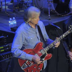 Moody Blues on Moody Blues Cruise