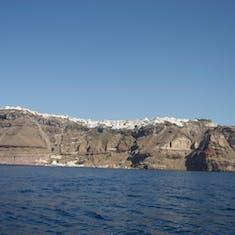 Santorini, Greece - Santorini