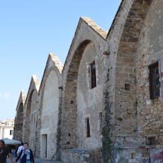 Souda (Chania), Crete - Crete
