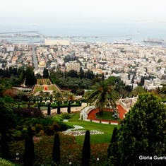 Overlook - Jeruselem, Israel (Ashdod)