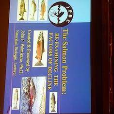 Lecture Sea Day
