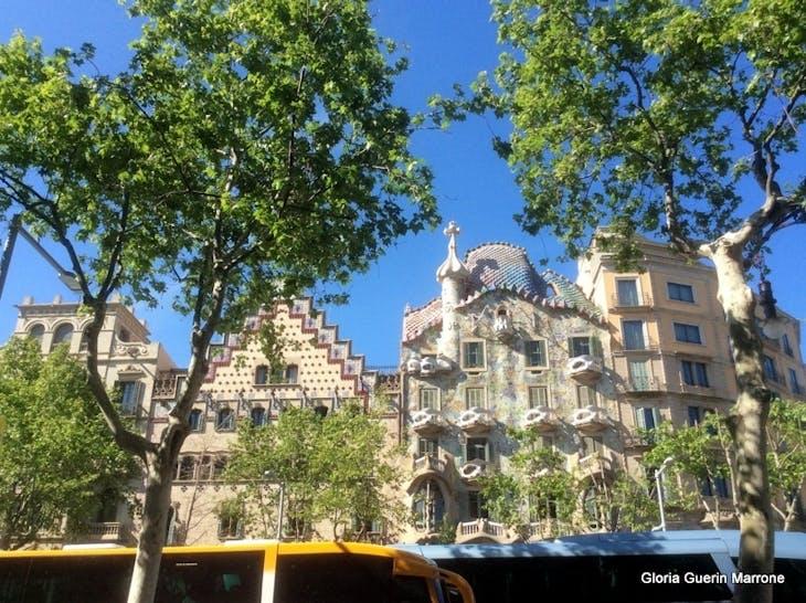 Barcelona, Spain - Barcelona, Spain