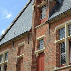 Belgian estate