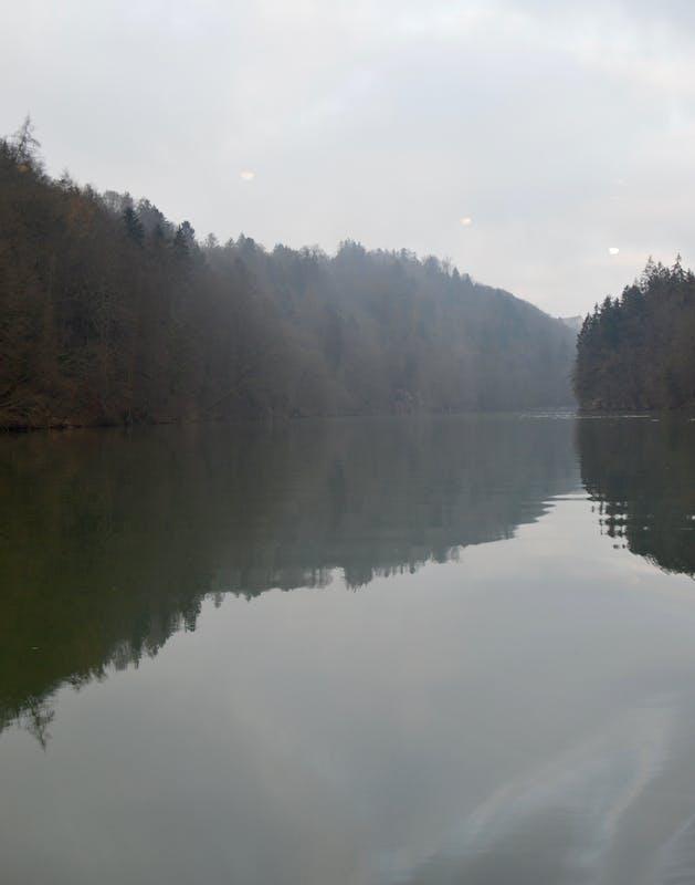 Inn River - Bavarian Boat Excursion - Viking Jarl