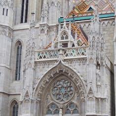 Budapest - Mathias Church