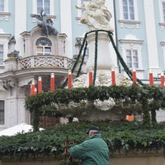 Passau - Christmas Decorations