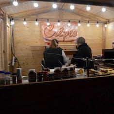Scharding, Austria - Christmas Market