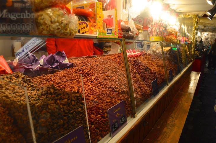 Nuremberg Christmas Market - Viking Jarl