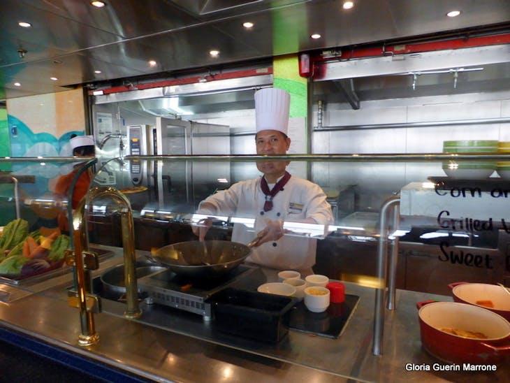 Lido Restaurant - Amsterdam