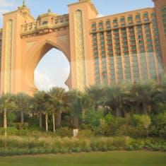 Dubai, U.A.E. - Dubai