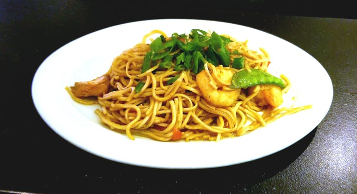 Norwegian Getaway, Dining, Shanghai's Noodle Bar