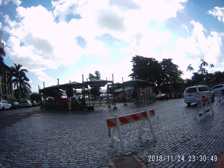 San Juan, Puerto Rico - Old Town
