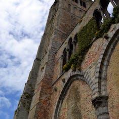 Belgian church