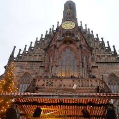 Nuremberg Catherdral