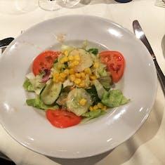 Main Dining Room - Farmer's Salad