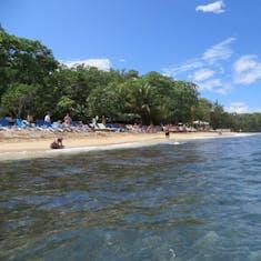 Ocho Rios, Jamaica - Bamboo VIP Beach Club