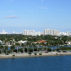 Miami too