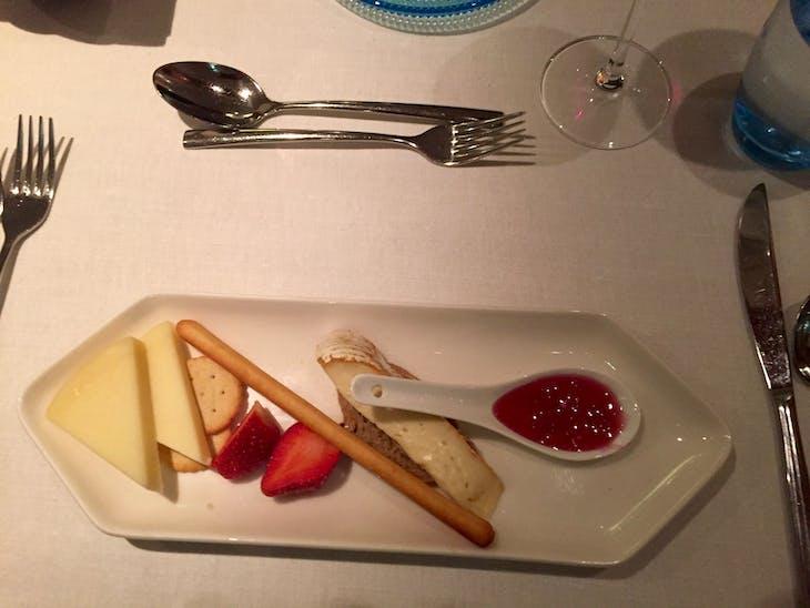 Dinner - Viking Jarl