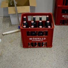 Morward Winery Packaging Plant