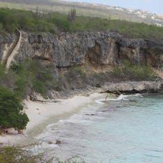 Kralendijk, Bonaire - 99 steps Bonaire