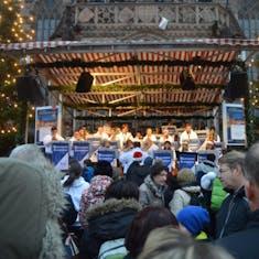 Niuremberg Christmas Market