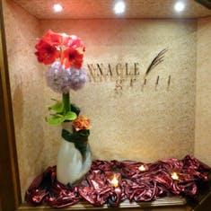 Pinnacle Restaurant