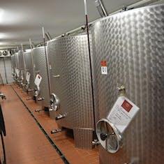 Morwald Winery
