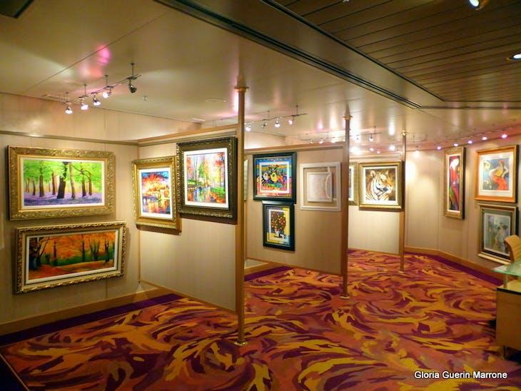 Art Gallery - Amsterdam