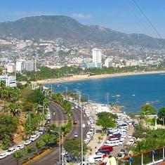 Spirit in Acapulco